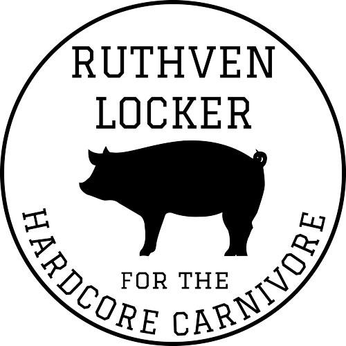 Ruthven Locker