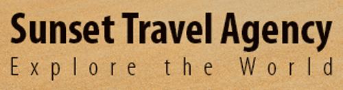 Sunset Travel Agency