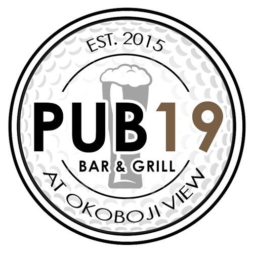 Pub 19 Bar and Grill