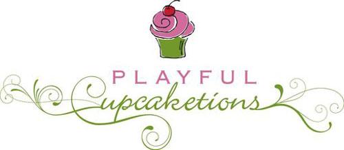 Playful Cupcaketions