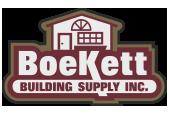 Boekett Building Supply