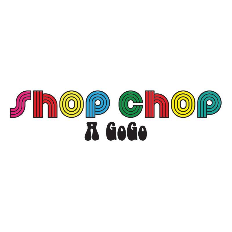 Shop Chop a GoGo