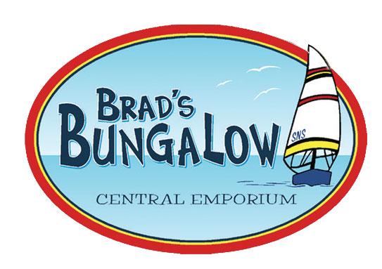 Brad's Bungalow