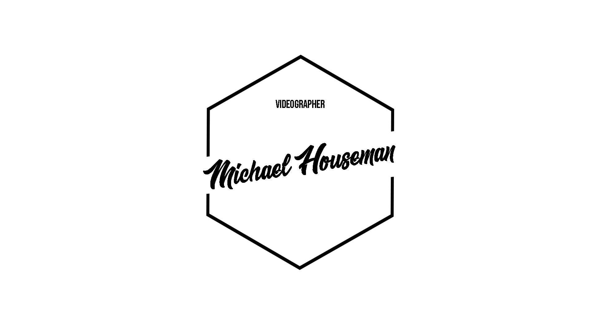 Michael Houseman Videography