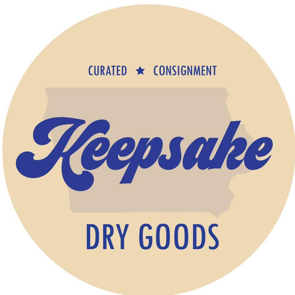 Keepsake Dry Goods