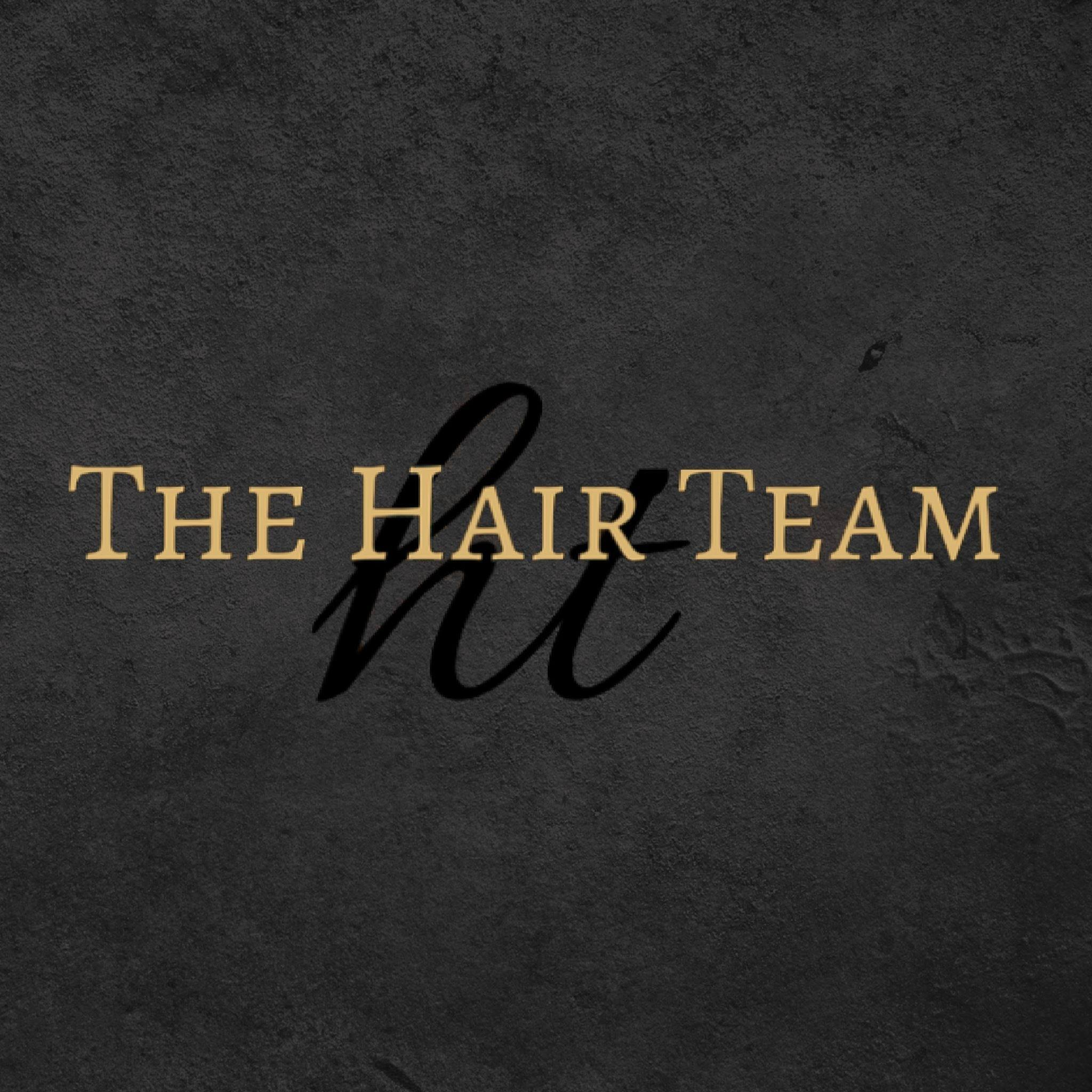 The Hair Team