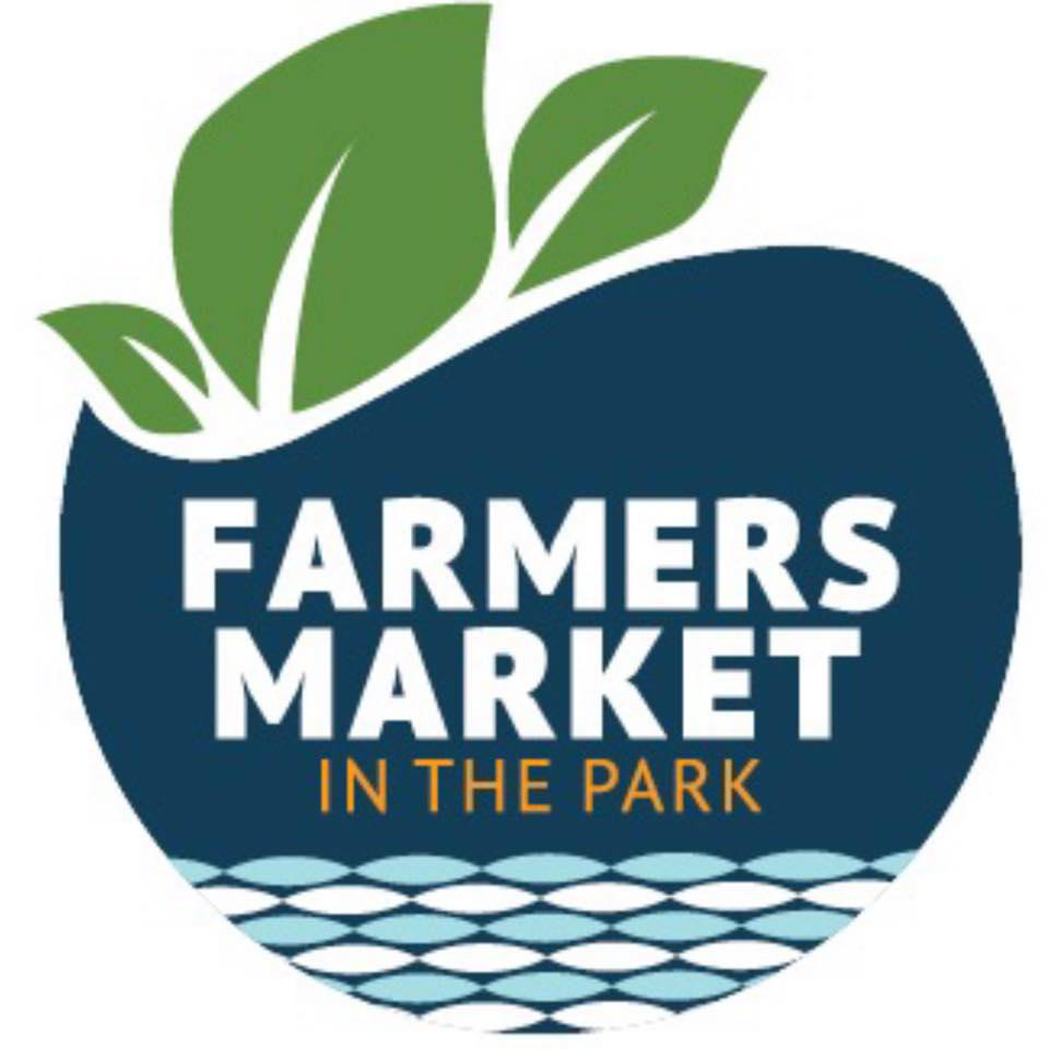 Farmer's Market in the Park