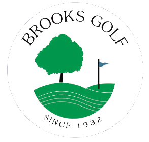 Brooks Golf