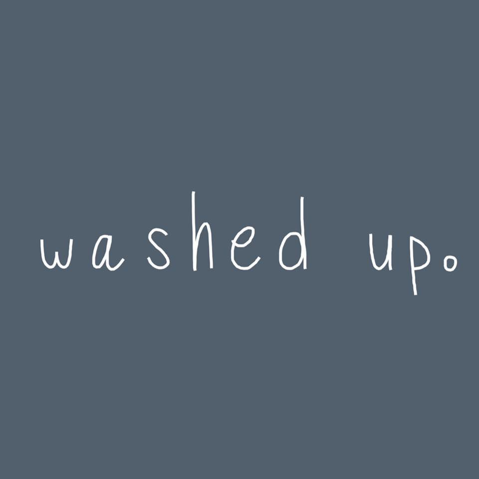 Washed Up Consignment