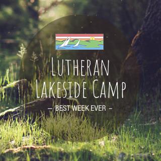 Lutheran Lakeside Camp