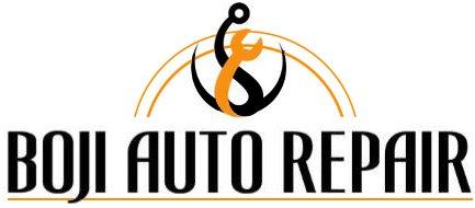 Boji Auto Repair