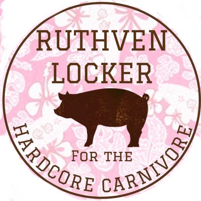 Ruthven Meat Locker