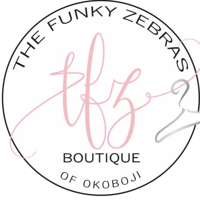 The Funky Zebra's Boutique