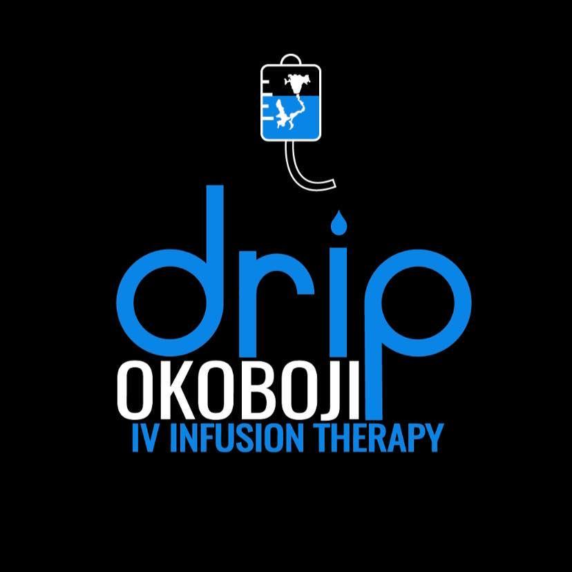 Drop Okoboji