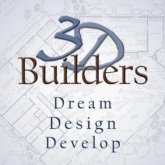 3D Builders
